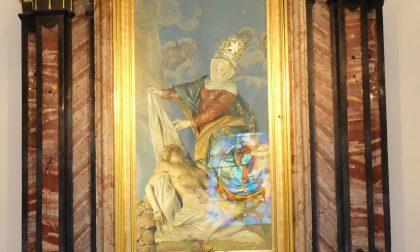 Muggiò prega con speranza la sua Madonna del Castagno