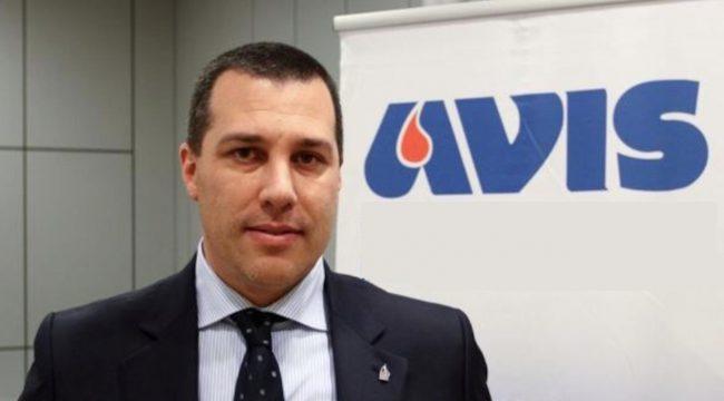 Oscar Bainchi presidente Avis regionale