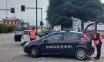 Pusher a domicilio, fermato un 19enne