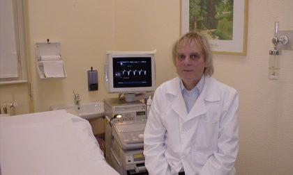 Si è spento Norman Jones, storico cardiologo dell'ospedale di Seregno