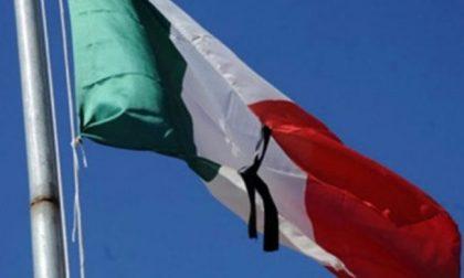 Invito a tutti i sindaci brianzoli: il 31 marzo un minuto di silenzio e bandiere a mezz'asta