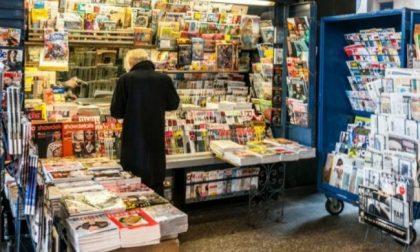 Editori, distributori ed edicolanti: cittadini, andate in edicola