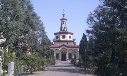 Porticato storico ammalorato: al via il restauro al cimitero