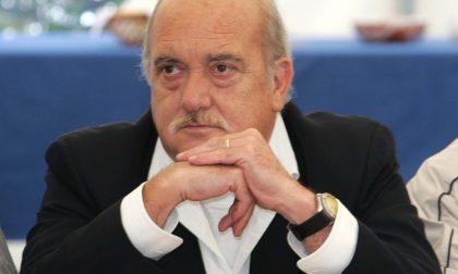 E' scomparso l'ex assessore Claudio Cristofori