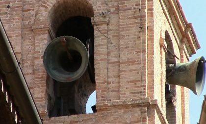 A Vimercate e Burago le campane suonano ogni sera VIDEO