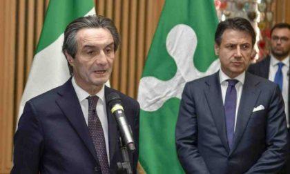 """""""Dopo il 25 marzo misure più efficaci e decisive"""", le parole di Fontana sulla nuova ordinanza del Governo"""
