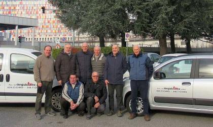 Don Giulio Farina onlus dona 40.000 euro al San Gerardo