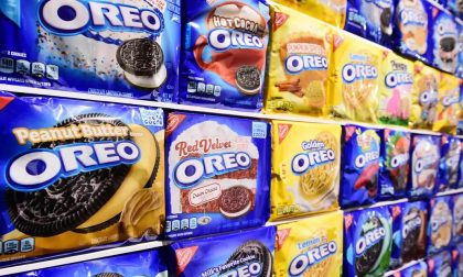 OREO, 5 curiosità sui biscotti americani più famosi al mondo