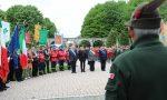 Festa della Liberazione a porte chiuse anche a Lissone