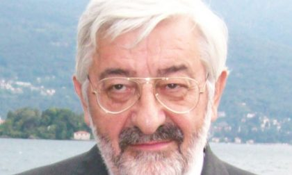 Desio piange Giuseppe Castoldi, uomo di grande valore