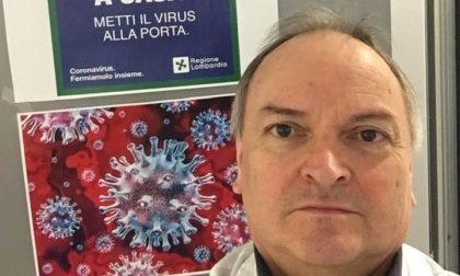 Medico brianzolo perde la sua battaglia contro il Coronavirus: Oscar Ros non ce l'ha fatta