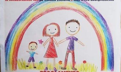 Coronavirus, il concorso di disegni per bambini