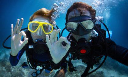 5 luoghi per fare diving in Sardegna