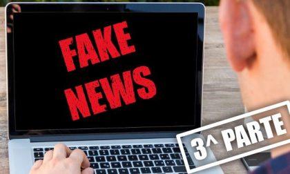 Stop fake news, ecco le bufale più diffuse sul coronavirus