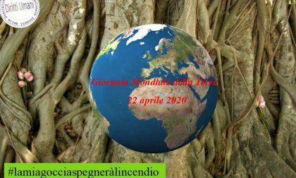 Oggi si celebra la Giornata mondiale della Terra