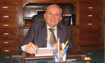 Si è spento Antonio Magni, membro storico della Sezione Arbitri di Seregno