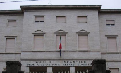 La chiusura dell'asilo San Giuseppe, l'amarezza dei sindacati