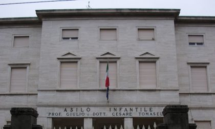 Open day virtuale all'Asilo San Giuseppe di Arcore DATA E ORARI