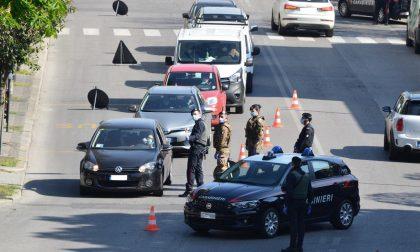 """Pasqua, intensificati i controlli sulle strade: """"Queste festività vanno passate a casa"""""""