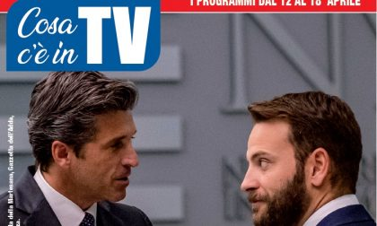"""Con il nostro giornale ecco """"Cosa c'è in tv"""""""