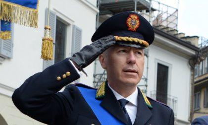 """La Polizia locale compie 152 anni: """"Anniversario dedicato a medici e infermieri del San Gerardo"""""""