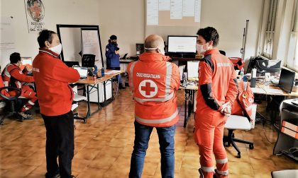 A Monza una centrale operativa per gestire l'emergenza Covid-19