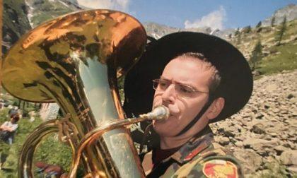 Strumenti al cielo per salutare Giorgio Crivellaro, morto a soli 40 anni