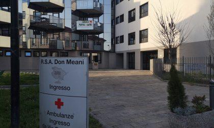 Cesano Maderno, la casa di riposo torna Covid-free