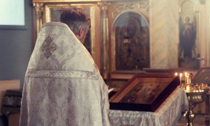 Messa irregolare multate quaranta persone tra cui quattro preti