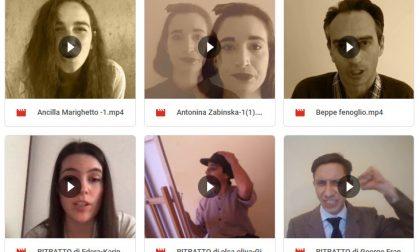 Bernareggio, Cavenago e Anpi onorano il 25 Aprile online con 'Ritratti di Resistenza'