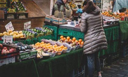 Il mercato di Mezzago cambia ubicazione