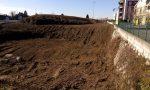 Via libera al progetto per la ex cava abbandonata
