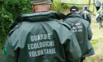 Due milioni di euro alle Guardie ecologiche volontarie