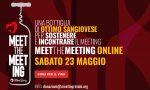 Meet the Meeting torna a Monza ma in versione digitale