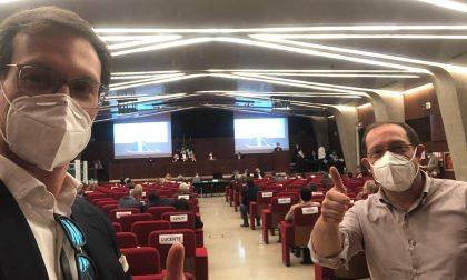 Smart warking, scuola e sport: ok in Regione alle proposte di Fratelli d'Italia
