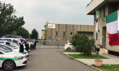 Il corpo di Polizia locale Brianza Est ricorda la Strage di Capaci
