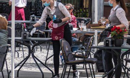 Regione Lombardia: da domani nuove regole per bar e ristoranti