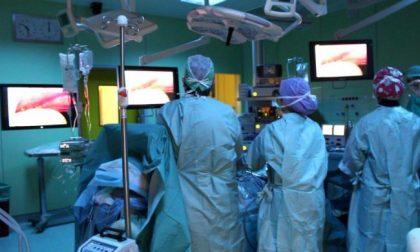 Muore in ospedale durante un intervento