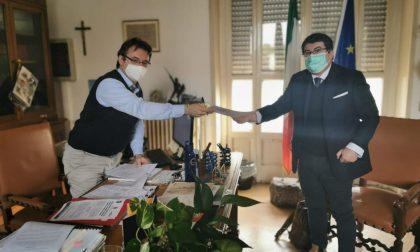 Seveso, il nuovo assessore è Luca Varenna