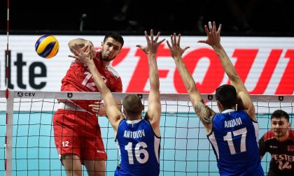 Vero Volley, colpo internazionale: ecco Adis Lagumdzija