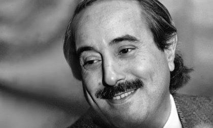 Anche Più Europa MB chiede di esporre lenzuola bianche in memoria di Falcone