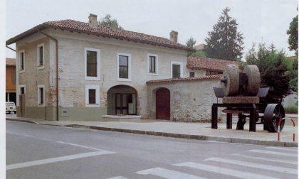 Biassono, il museo civico riparte con il botto