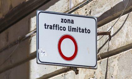 Ztl in centro storico a Vimercate, ad aprile si accende la telecamera