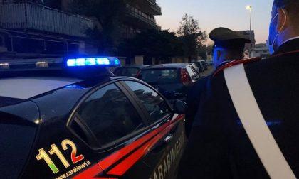 Evasione dai domiciliari, 31enne di nuovo nei guai