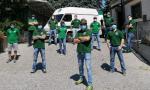 Il grande cuore degli Alpini nella lotta al coronavirus – FOTO