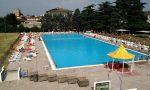 All'orizzonte solo una piscina coperta o anche un centro con la Spa?