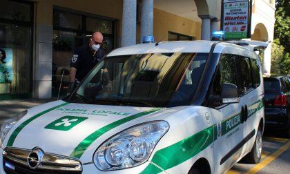 Due incidenti in meno di un'ora, tutti in ospedale – FOTO