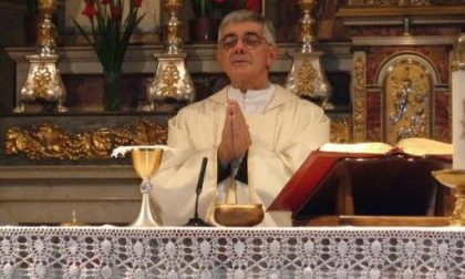 Don Gianpiero Magni lascia Carate dopo 10 anni