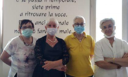 Il sindacato sostiene il Centro Aiuto Donne Maltrattate
