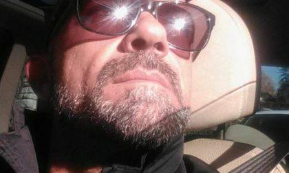 Faceva il barista il papà morto nell'Adda per salvare la figlia CHI E' LA VITTIMA